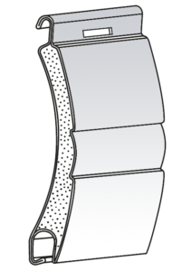 Doghe 12x55mm –  Peso: 8,00 kg/mq – Densità Media <br> €/Mq 46,50